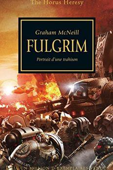Fulgrim book cover