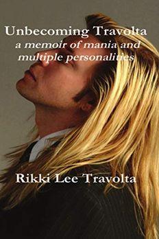 Unbecoming Travolta book cover