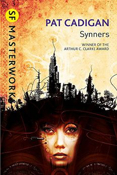 Synners book cover