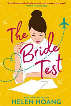 The Bride Test book cover