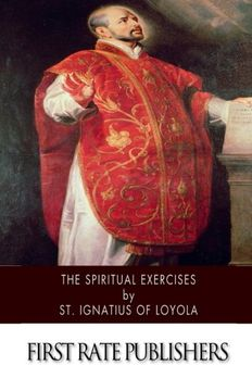 The Spiritual Exercises book cover