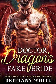 Doctor Dragon's Fake Bride book cover