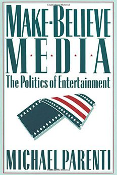 Make-Believe Media book cover