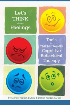 Let's Think About Feelings book cover