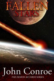 Fallen Stars book cover