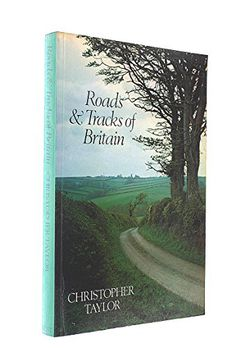 Roads and Tracks of Britain book cover