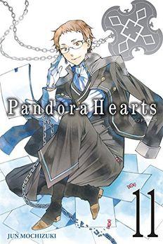 Pandora Hearts, Vol. 11 book cover
