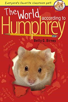 The World According to Humphrey book cover