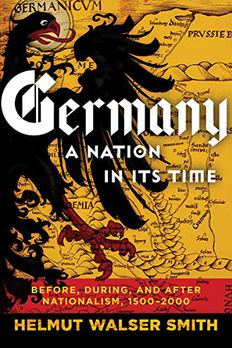 Germany book cover