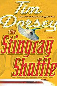 The Stingray Shuffle book cover