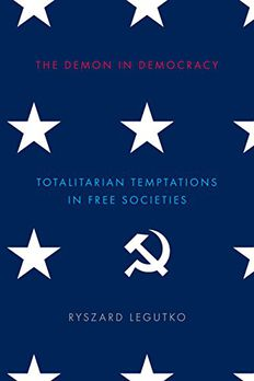 The Demon in Democracy book cover