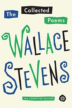 The Collected Poems book cover