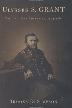 Ulysses S. Grant book cover