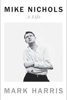 Mike Nichols book cover