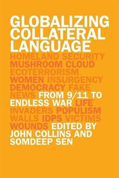 Globalizing Collateral Language book cover