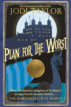 Plan for the Worst book cover