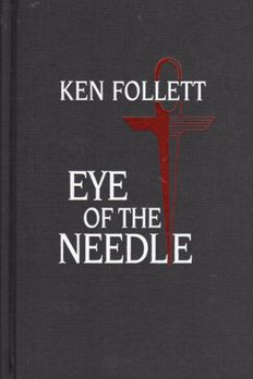 Eye of the Needle book cover