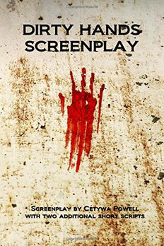 Dirty Hands Screenplay book cover