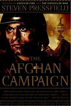 The Afghan Campaign book cover