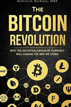 The Bitcoin Revolution book cover