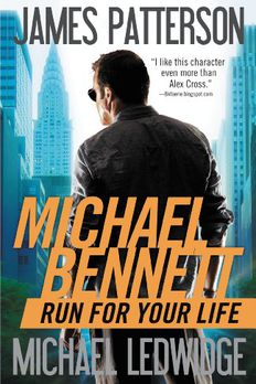 Run for Your Life book cover