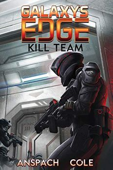 Kill Team book cover