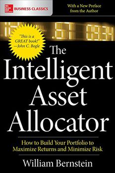The Intelligent Asset Allocator book cover