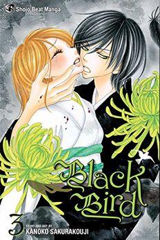 Black Bird, Vol. 3 book cover