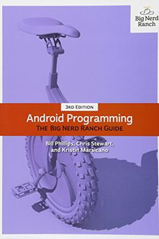 Android Programming book cover