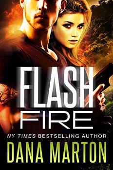Flash Fire book cover
