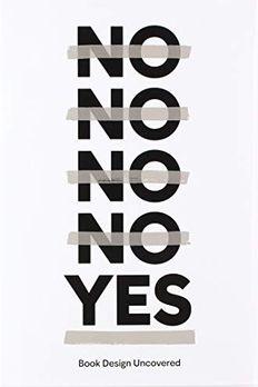 No No No No Yes -book Design Uncovered book cover