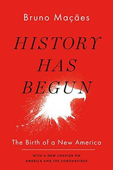 History Has Begun book cover
