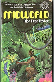 Midworld book cover