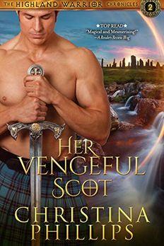 Her Vengeful Scot book cover