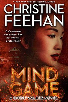 Mind Game book cover