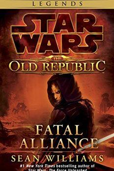 Fatal Alliance book cover