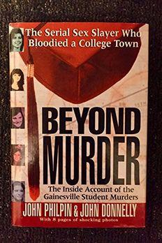 Beyond Murder book cover