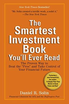 The Smartest Investment Book You'll Ever Read book cover