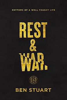 Rest and War book cover