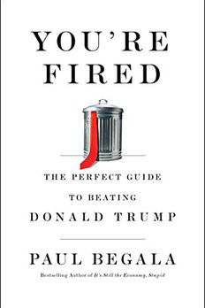 You're Fired book cover