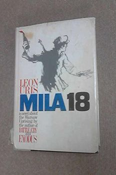 Mila 18 book cover