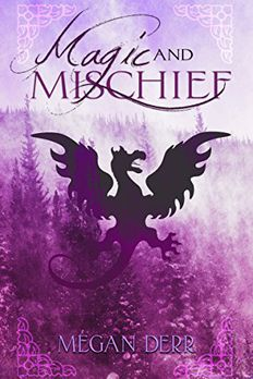 Magic and Mischief book cover