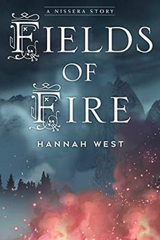 Fields of Fire book cover