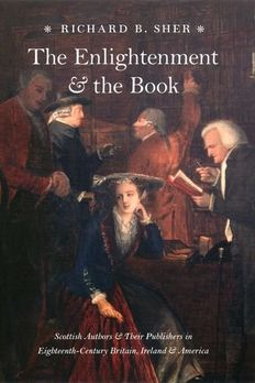 The Enlightenment and the Book book cover