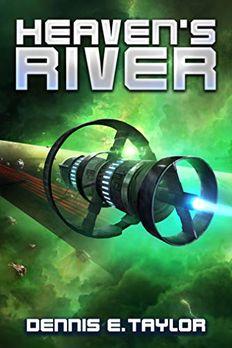 Heaven's River book cover