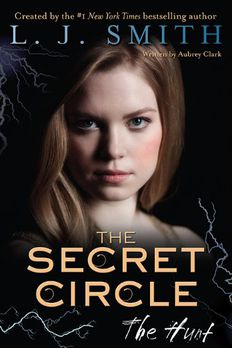 The Secret Circle book cover
