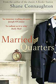 Married Quarters book cover