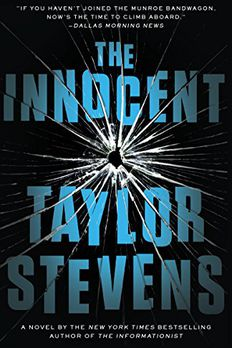 The Innocent book cover