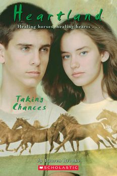 Taking Chances book cover