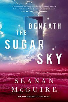 Beneath the Sugar Sky book cover